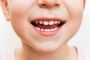 اولین مراحل رشد دندان کودک | پیک ناردانام | زیبایی و سلامت