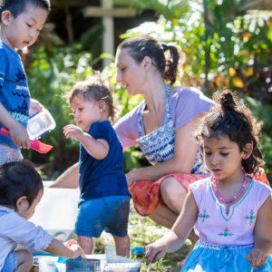 تربیت فرزند ؛ آموزش تربیت توسط پدر و مادر