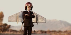 چگونه می توان کودک خود را کارآفرین بار آورد؟ کارآفرین بودن کودکان بسیار مهم می باشد