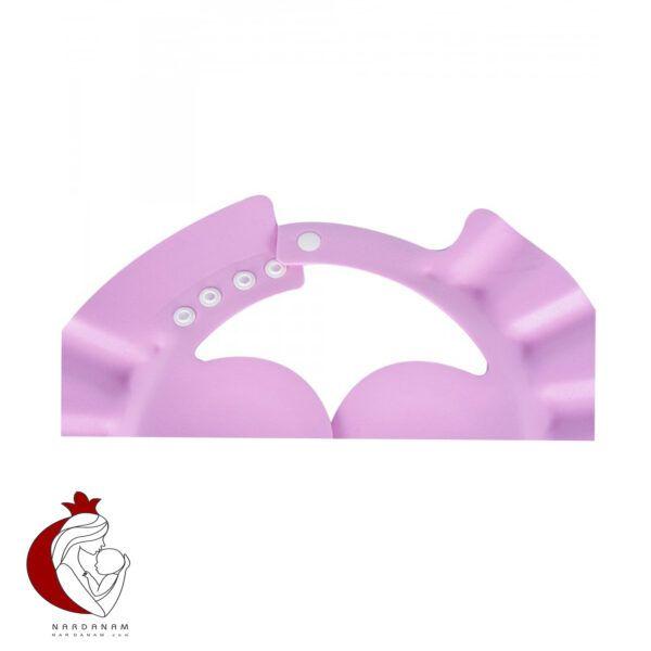 کلاه حمام کودک Sevi babe مناسب 0 تا 6 سال