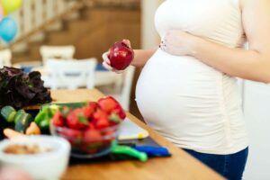 افسانه های مربوط به زنان باردار