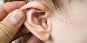 علایم و درمان عفونت گوش کودکان