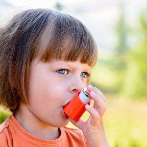 علائم آسم کودکان و امکان درمان آن   پیک ناردانام   سلامت