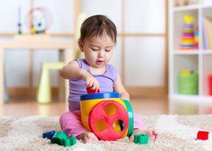اسباب بازی برای کودکا