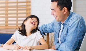 حمایت عاطفی والدین؛ در آموزش فرزند